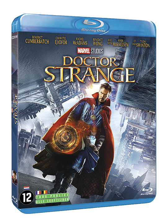 doctor strange bluray 0f371