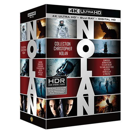 nolan coffret 7 films 3d copie c521c
