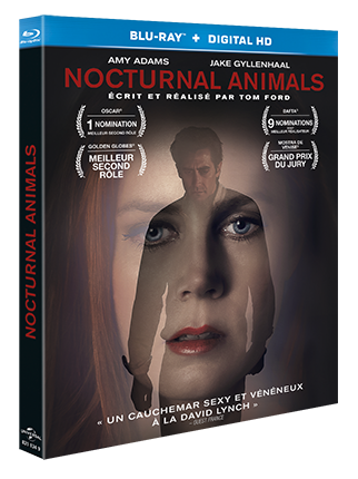 nocturnal animals bluray copie 68235