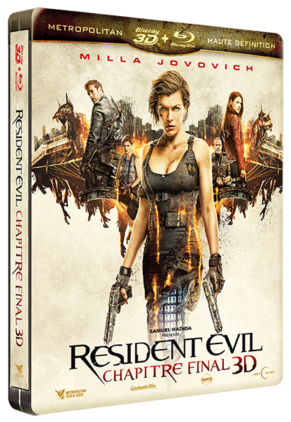 resident evil chapitre final promo bluray 3d 3d copie 55c41