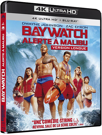 baywatch alerte a malibu bluray4k 1a030