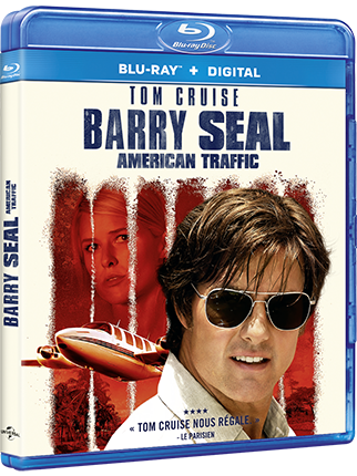 barry seal american traffic bluray copie 10e1c