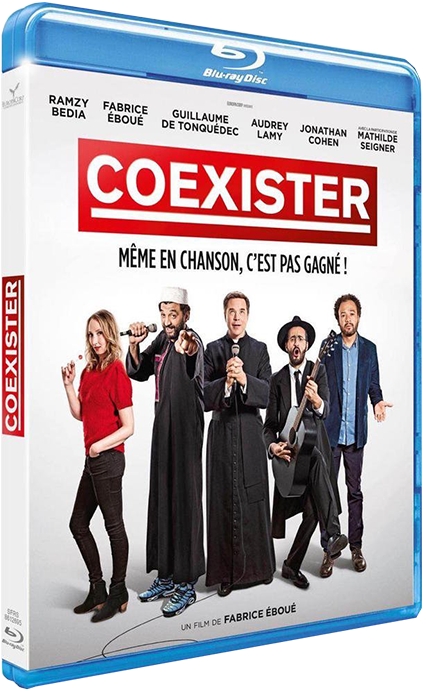 coexister bluray 96c5f