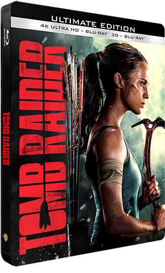 tomb raider steelbook 3d copie 68ba2