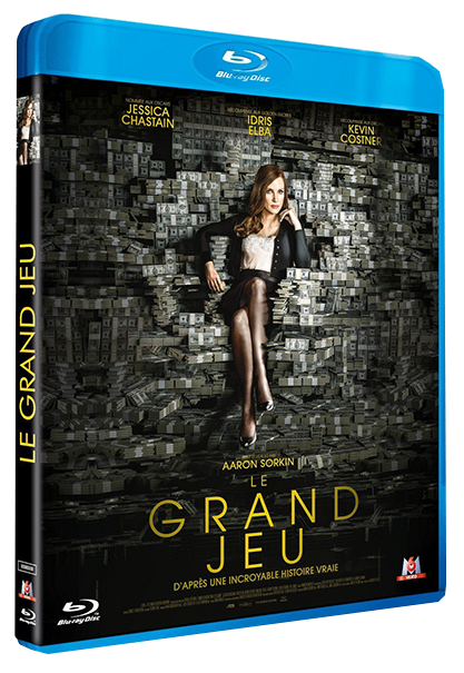 le grand jeu bluray 22529