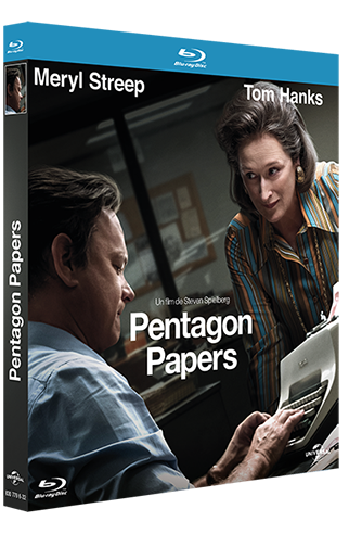 pentagon papers bluray copie c7c75