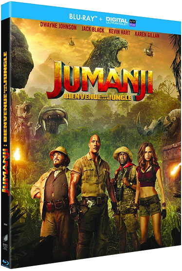 jumanji bluray 9f9ae