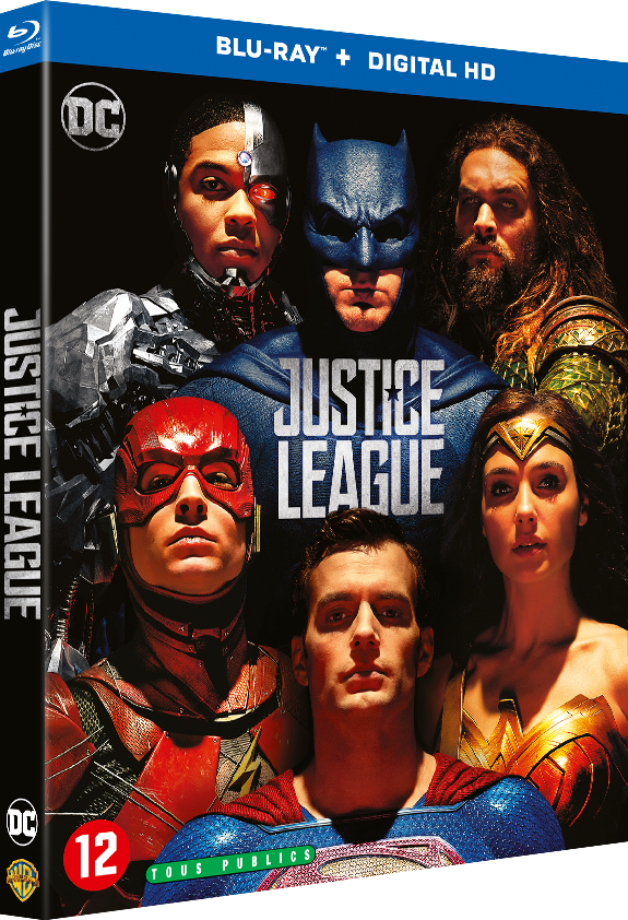 justice league brd 3d 6b33a