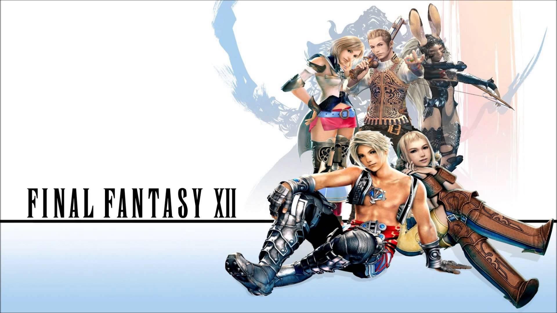 Final Fantasy 12 Das Richtfeuer von Ridorana Erster Akt