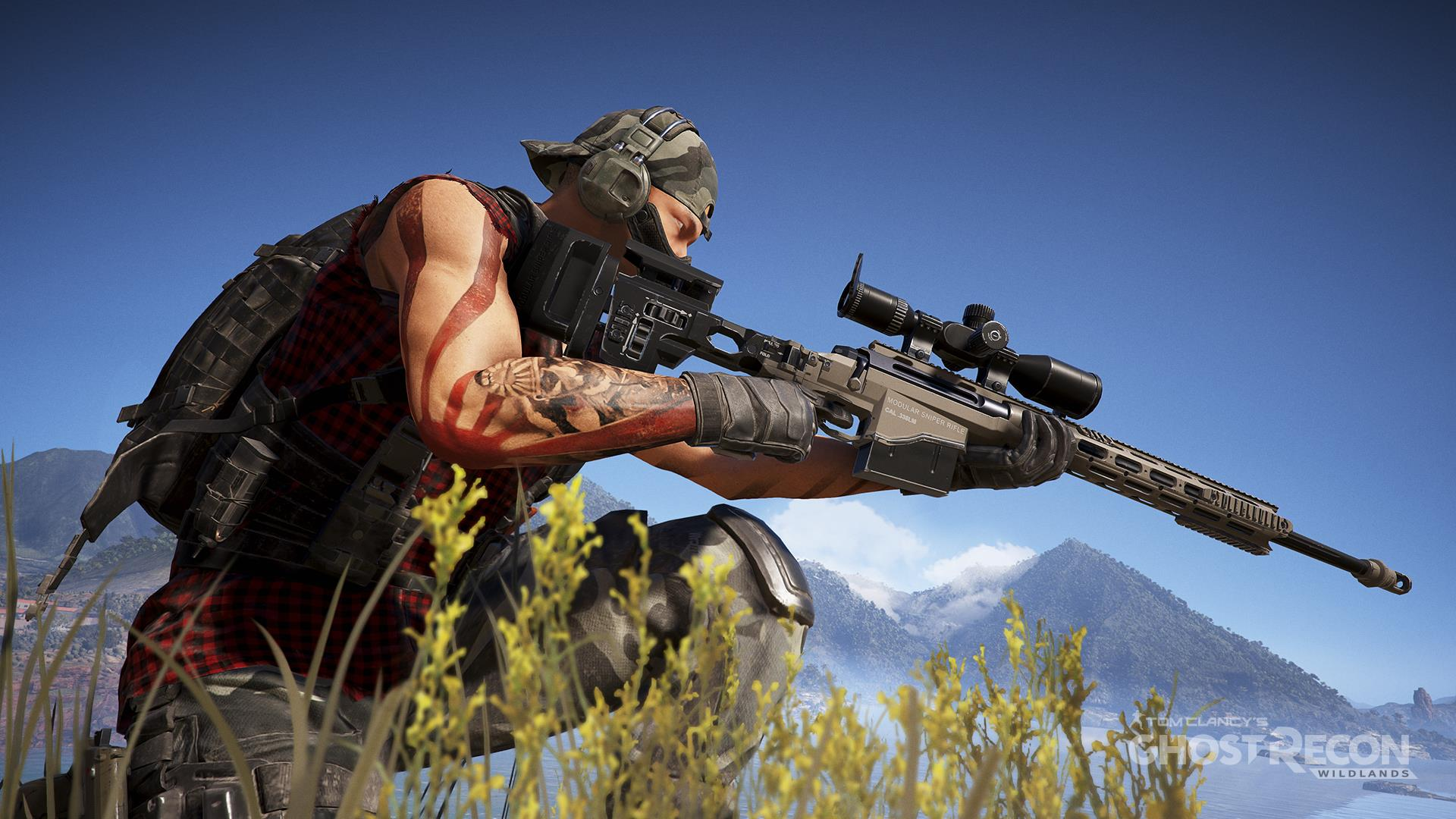 how to play ghost recon solo