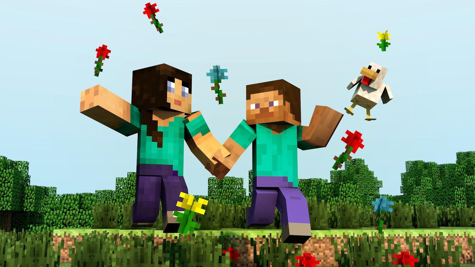 Minecraft 15 millions de jeux vendus sur pc total gamer com - Jeux video de minecraft ...