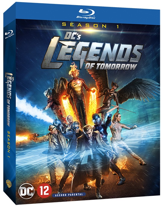 dc legends of tomorrow saison 1 bluray copie a22d0