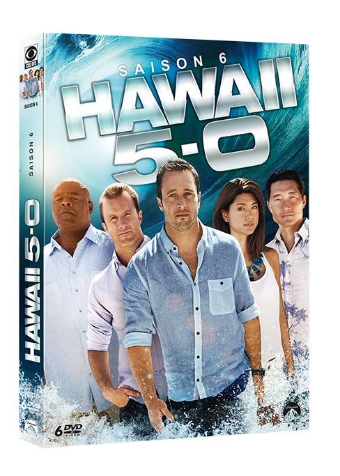 hawai 5 0 saison 6 dvd copie eb7cc