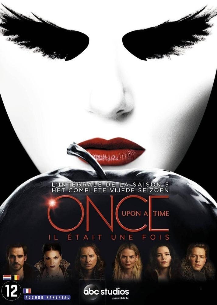 once upon a time saison 5 dvd 1 62f75