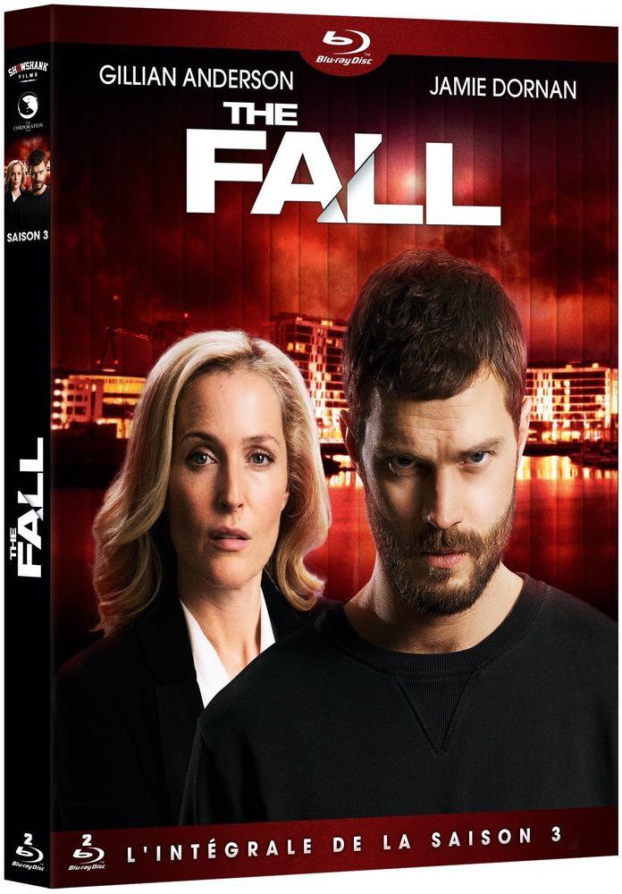 the fall saison 3 bluray 6b572