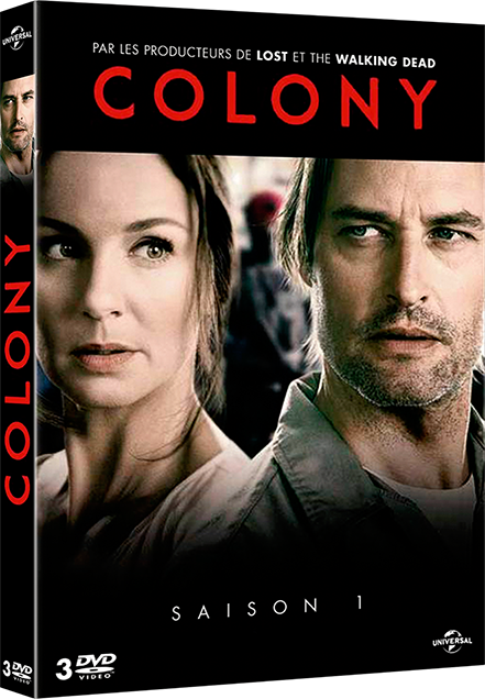 colony saison 1 dvd copie 05176