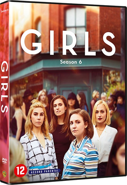 girls saison 6 dvd copie eef1d