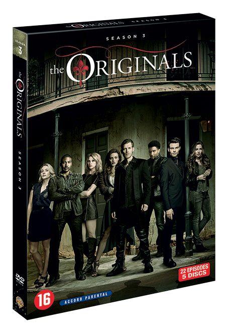 the originals saison 3 dvd f54b0