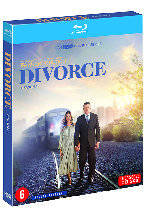 divorce saison 1 bluray copie 80ffe