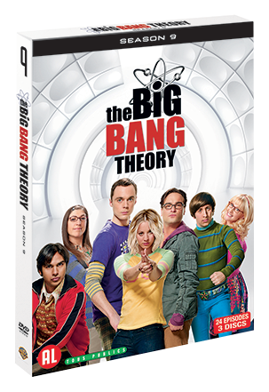 big bang theory saison 9 dvd 4f75b