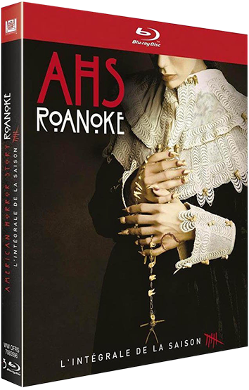 american horror story 6 roanoke bluray b3359