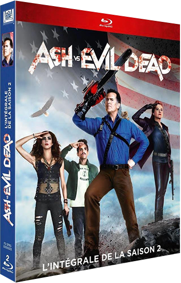 ash vs evil dead saison 2 bluray 1cb2e
