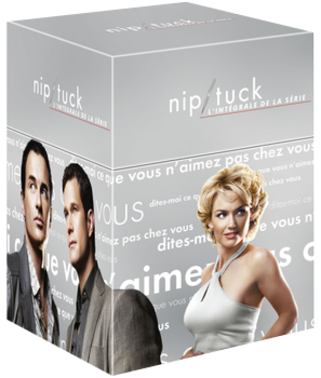 nip tuck integrale dvd cd0f6