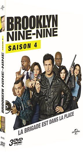 brooklyn 9 9 saison 4 dvd 165fc