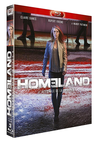 homeland saison 6 bluray 19955