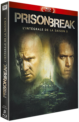 prison break saison 5 bluray 8696a