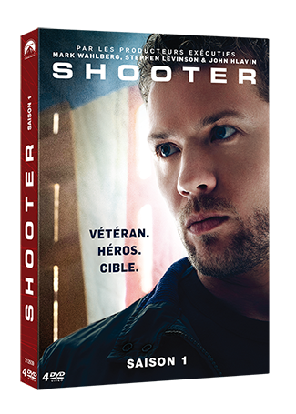 shooter saison 1 dvd 45323
