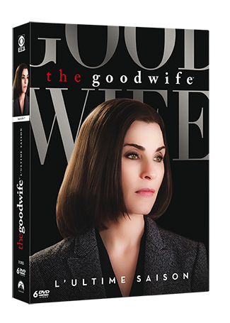 the good wife saison 7 dvd 4e267
