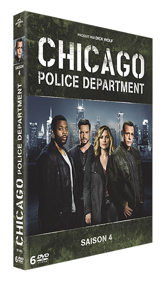 chicago police department saison 4 dvd def copie 228f2