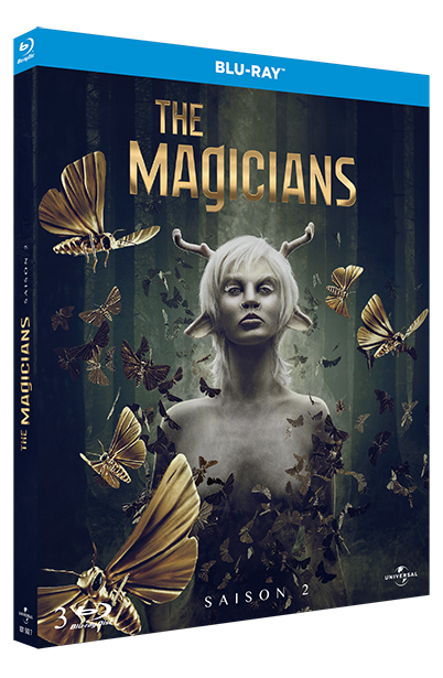 the magicians saison 2 bluray copie d81c8