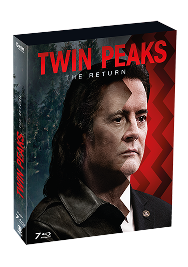 twin peaks the return saison 3 bluray copie 8069e