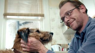 Absolutely Anything : Une comédie déjantée avec Simon Pegg