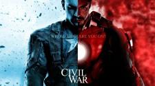 Captain America 3 Civil War : Première bande annonce