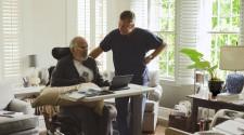 Chronic : Tim Roth dans un vainqueur de Cannes