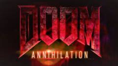 Doom Annihilation : Id Software n'y est pour rien