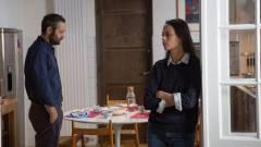 L'économie du couple : Un nouveau film avec Bérénice Bejo