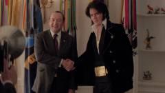 Elvis & Nixon : Un film sur une rencontre réelle