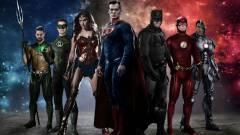 Zack Snyder's Justice league : Premier trailer