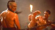 Kickboxer : Jean-Claude Van Damme signe !
