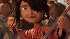 Kubo et l'armure magique : Un film magnifique !