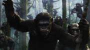 La Planète des Singes l'Affrontement : Un trailer impressionnant !
