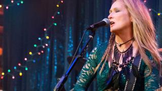 Ricki and the Flash : Meryl Streep se met au rock