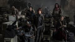 Rogue One : Dark Vador fait son apparition
