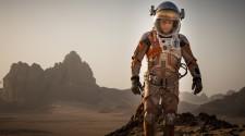 Seul sur Mars : Une nouvelle bande annonce moins explosive