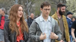 Snowden : Premier trailer officiel