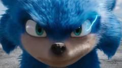 Sonic le Film : Nouvelle bande annonce et nouveau Sonic